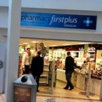 Pharmacy First Plus Douglas