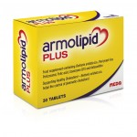 January Signing Armolipid Plus Shoots and Scores!