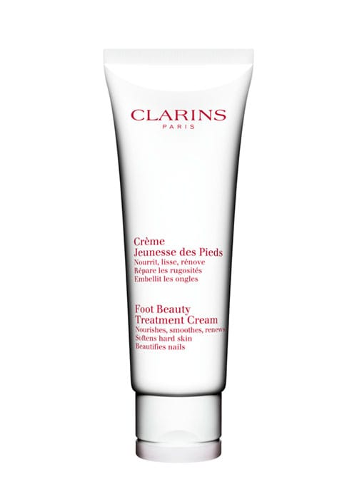 Clarins Foot Beauty Cream