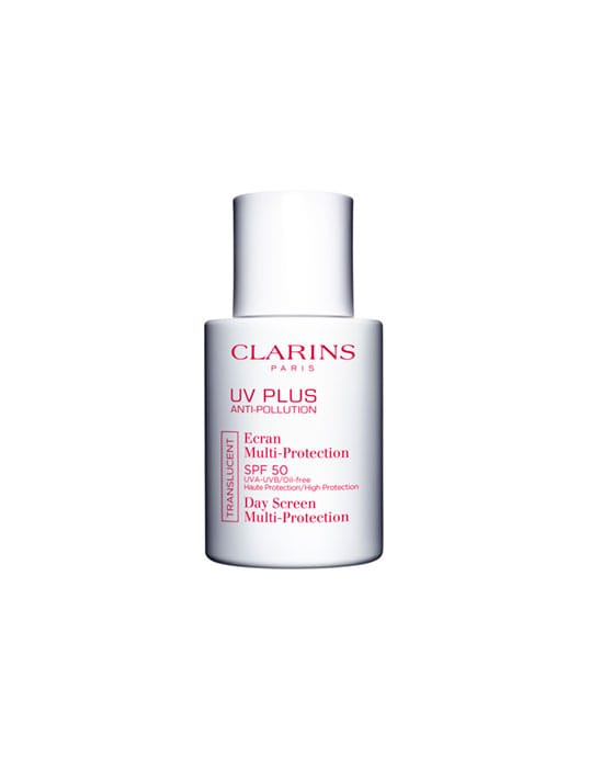 Clarins UV+ Day Screen SPF50
