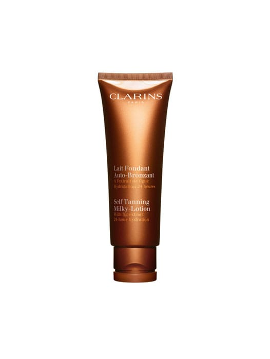 Clarins Self Tanning Lotion