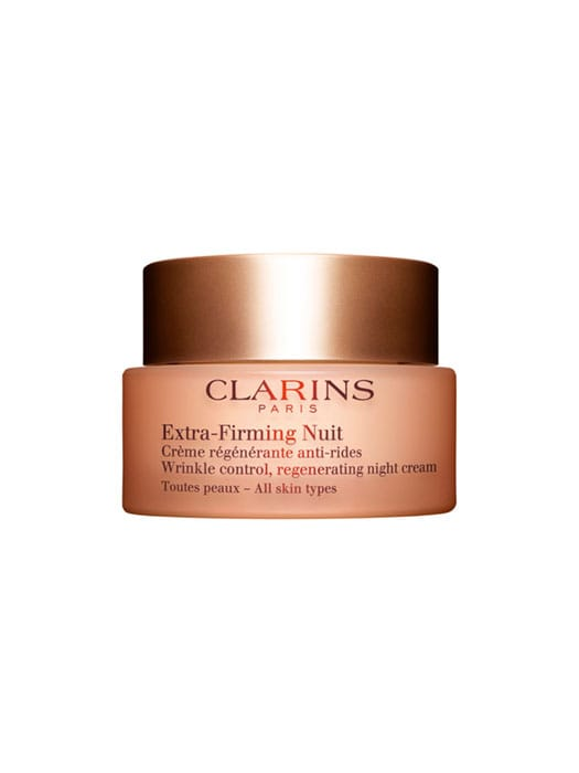 Clarins Extra Firming Night Cream All Skin Types