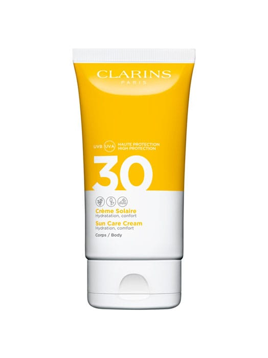 Clarins Sun Care Cream for Body SPF30