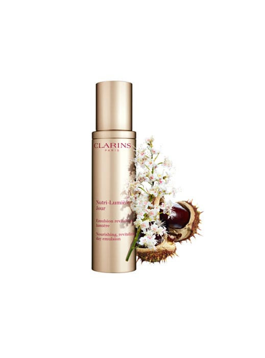 Clarins Nutri Lumiere Day Emulsion