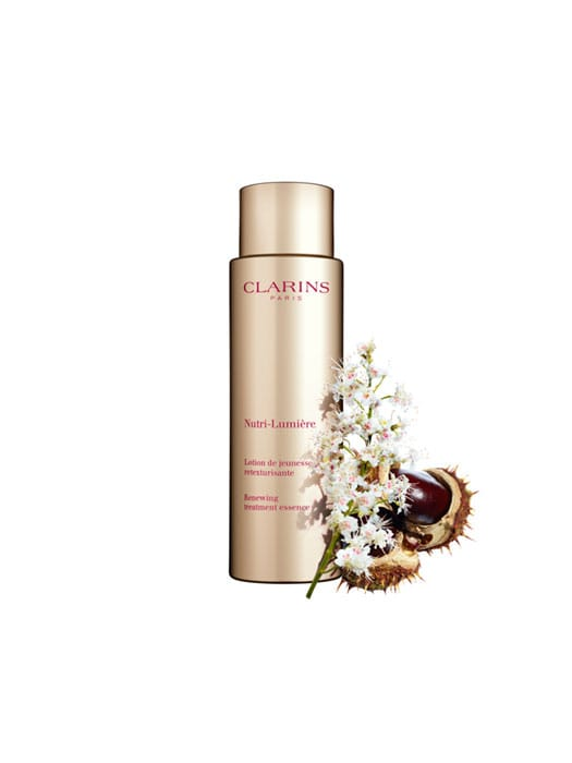 Clarins Nutri Lumiere Treatment Essence