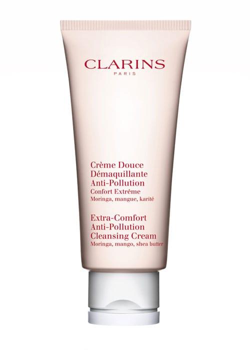Clarins Extra Comfort Cleansing Cream