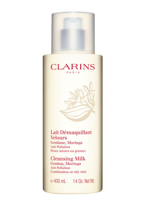 Clarins Cleansing Milk Combination to Oily Skin