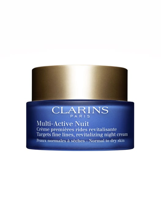 Clarins Multi Active Night Cream Comfort