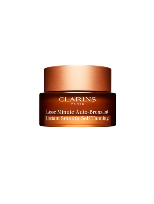 Clarins Instant Smooth Self Tanning for Face