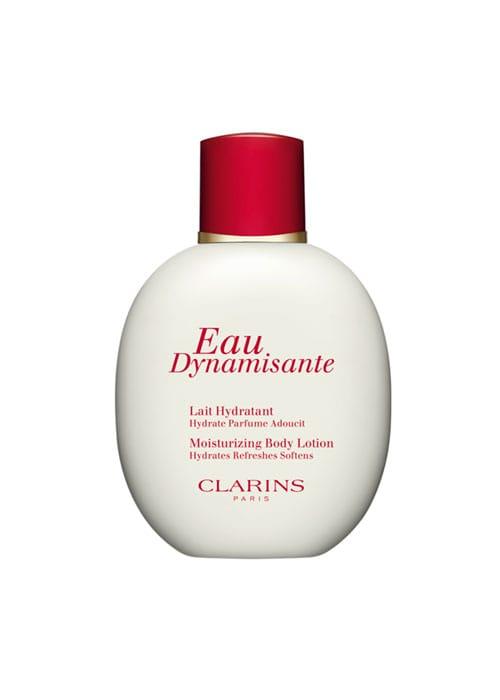 Clarins Eau Dynamisante Body Lotion