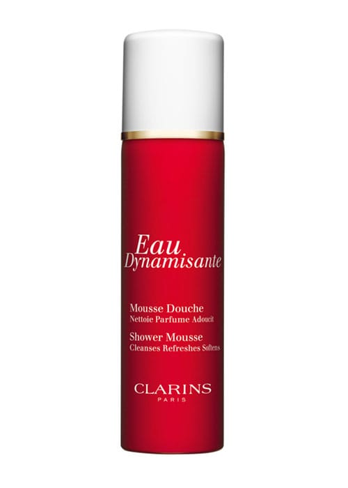 Clarins Eau Dynamisante Shower Mousse