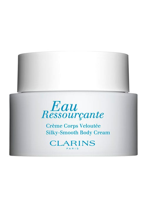 Clarins Eau Ressourcante Body Cream